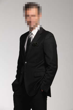 Straight Male Escort for demanding ladies - Straight Male Escort in Paris - Main Photo